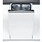 """Lave-vaisselle 45 cm """"SilencePlus"""" Tout intégrable Bosch SPV25CX00E"""
