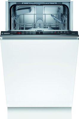 Lave vaisselle intégrable 45 cm Bosch SPV2IKX10E