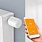 Tête thermostatique intelligente Tado° - Accessoire pour le contrôle multi-pièces et contrôle de chauffage intelligent