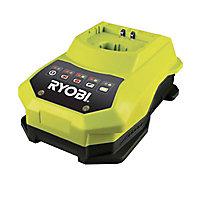 Chargeur de batterie Ryobi One+ BCL14181H 18V
