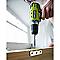 Perceuse visseuse sans fil RYOBI One+ RCD1802 18V (sans batterie)