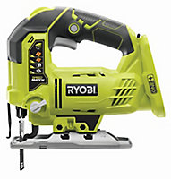 Scie sauteuse sans fil Ryobi R18JS-0 18V (sans batterie)