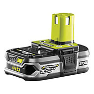 Batterie lithium-Ion Ryobi One+ 18V - 2.5Ah