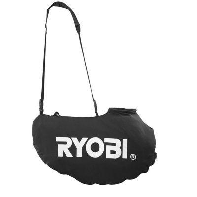 sac pour aspirateur souffleur broyeur ryobi rbv3000csv castorama. Black Bedroom Furniture Sets. Home Design Ideas