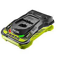 Chargeur de batterie Ryobi RC18150 18V