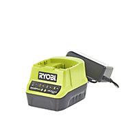 Chargeur de batterie RyobiRC18120 18V