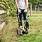 Coupe-bordures 2temps Ryobi sur roues RFT254 25,4cc 0,9kw