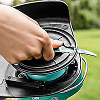 5 lames pour coupe-bordures Bosch Art 26-18 LI