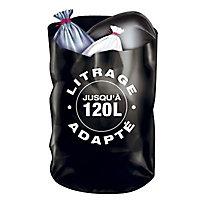 5 sacs container 120L Handy Bag Expert