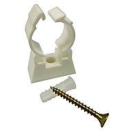 50 colliers simples pour tube multicouche Ø16 mm