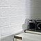 Papier peint à peindre vinyle expansé sur papier SUPERFRESCO Brique