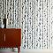 Papier peint papier sur papier LUTECE Bouleau beige nacré