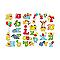 Sticker Alphabet Winnie