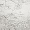 Papier peint papier sur papier FRESCO Duplex planisphère beige