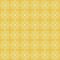 Papier peint vinyle grainé sur int. Tica géom. moutarde mat