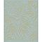 Papier peint intissé sur intissé Tropic bleu