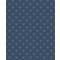 Papier peint expansé sur intissé Gatsby bleu mica