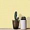 Papier peint vinyle sur intissé SUPERFRESCO EASY Circular jaune