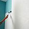 Papier peint à peindre vinyle expansé WALL DOCTOR
