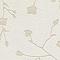 Papier peint vinyle sur papier SUPERFRESCO Silhouette beige