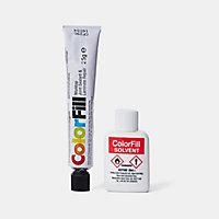 Mastic étanche et réparateur ColorFill noir mat 20 ml