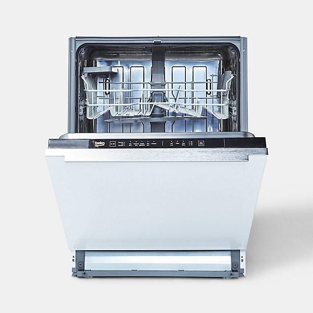 Lave Vaisselle Encastrable 60 Cm Beko Castorama