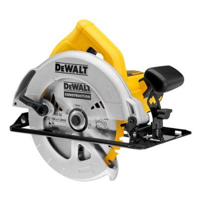 Scie circulaire DeWalt DWE560K 65 mm