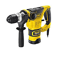 Perforateur burineur Stanley Fatmax FME1250K 1250W - 3,5J