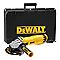Meuleuse DEWALT DWE4207K 125 mm