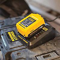 Batterie lithium-Ion Stanley Fatmax 18V - 4AH