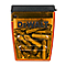 Coffret embouts de vissage PZ2 25mm DEWALT EXTREME (25 pcs)