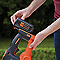 Taille-haies sur batterie Black&Decker GTC36552PC 55cm 36v