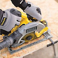 Scie circulaire Stanley Fatmax FME301 66 mm