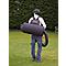 Aspirateur souffleur broyeur électrique Black & Decker 3000W