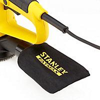 Ponceuse excentrique StanleyFatmax KFFMEW440K-QS 125mm, 480W