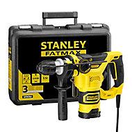 Perforateur StanleyFatmax MED1250K 1250W - 3.2J