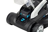 Tondeuse sans fil sur batterie 36 V Mac Allister 35 cm (avec 2 batteries et chargeur)