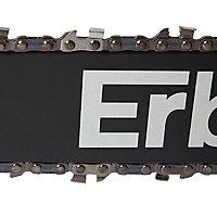 Tronçonneuse sur batterie Erbauer ECSG3640-Li 18V guide 40 cm (sans batterie)