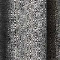 Rideau GoodHome Digga noir 140 x 260 cm