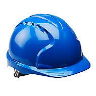 Casque de sécurité 3101 JSP Bleu