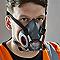 Demi-masque SITE sans filtre 4301