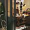 Store vénitien bois naturel Marco 140 x 250 cm