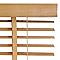 Store vénitien bois naturel Marco 60 x 180 cm