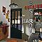 Store vénitien bois COLOURS Marco gris 60 x 180 cm