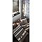 Store vénitien bois wengé Marco 140 x 250 cm