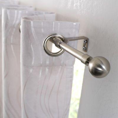 barre rideau fenetre pvc perfect la fixation sans perage comment cela fonctionne with barre. Black Bedroom Furniture Sets. Home Design Ideas