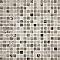 Mosaïque marbre beige mix 32 x 32 cm
