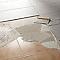 Carrelage sol et mur gris 30 x 60 cm Slim Lounge (vendu au carton)