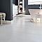 Carrelage sol et mur blanc 33 x 33 cm Positano (vendu au carton)
