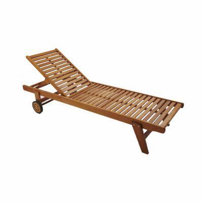 bain de soleil bois blooma aland castorama. Black Bedroom Furniture Sets. Home Design Ideas